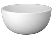 Bisque Bowls
