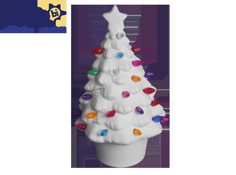 small lighted christmas tree - Small Lighted Christmas Tree