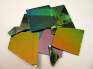 Dichroic Specialty Glass