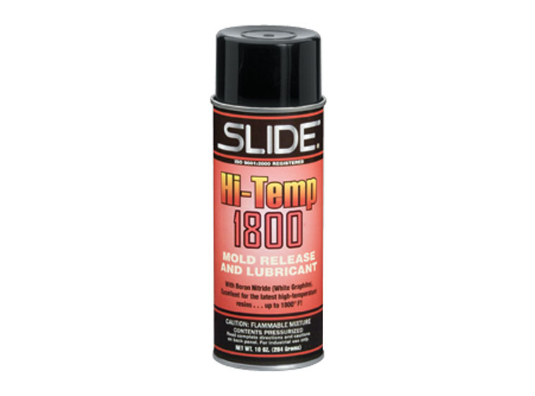 Slide Boron Nitride Spray
