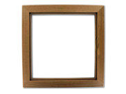 Frames and Backing
