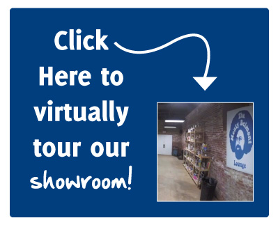 Click here to virtually tour our showroom