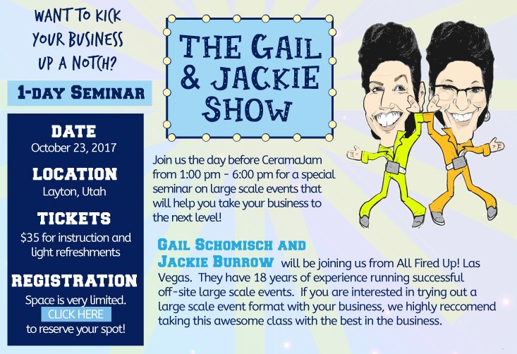 The Gail and Jackie Show